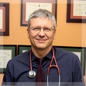 Doctor Ovchinnikov
